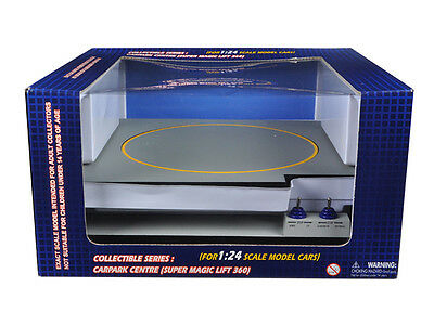 - Battery Operated Car Lift 1:24 Scale Cars - SB1004