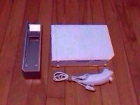 Nintendo Wii for sale with accessories