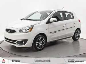2017 Mitsubishi Mirage SEL*Mags*Blutooth*Camera*52$/sem