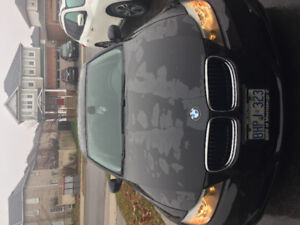 2009 BMW 3-Series Sedan low low KMs