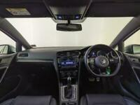 2016 VOLKSWAGEN GOLF R AUTO AWD 298BHP LEATHER SEATS PARKING SENSORS SVC HISTORY