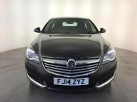 2014 VAUXHALL INSIGNIA DESIGN NAV CDTI ECO DIESEL 1 OWNER FINANCE PX WELCOME