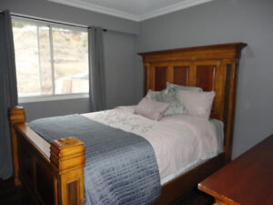 5 Piece Bedroom Set