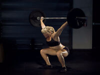 Personal Training for Men and Women in Sherwood Park