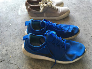Men's sneakers and shoes