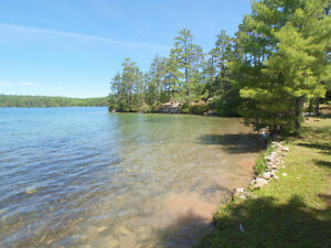 Lake Clear 3 Bed Private Cottage for Rent
