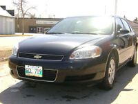 2007 Chevrolet Impala Only 93 KMS! Newly Safetied!