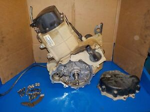 POLARIS SPORTSMAN 600 2003 ENGINE/MOTOR GOOD RUNNER
