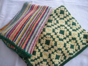 Couverture pour lit de bébé, couverture pour bassinette