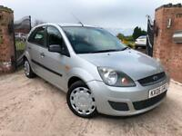 Ford Fiesta 1.4 2006 Style Climate