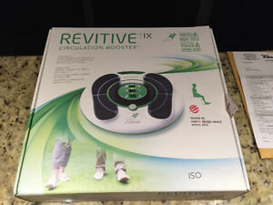REVITIVE CIRCULATION BOOSTER Oakville / Halton Region Toronto (GTA) image 1