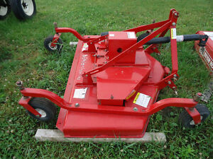 Farm King Finishing Mower 5'