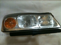 Phares - Headlights Saturn Vue Phase 2 2005-2007