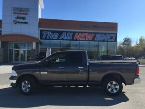 2014 Ram 1500 SLT  LOCAL TRADE, ACCIDENT FREE, DEALER INSPECTED