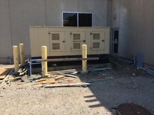 175 KW Generac Generator For Sale ONLY 70 Hours