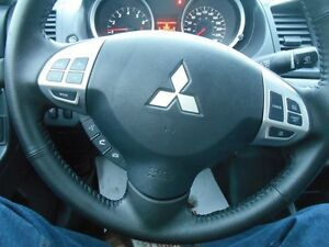 2015 Mitsubishi Lancer SE CVT Peterborough Peterborough Area image 14