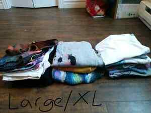 2 bags of Women's Clothes St. John's Newfoundland image 5
