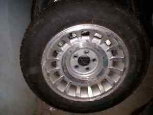 "16"" Lincoln Town Car FACTORY RIM 1998 1999 97 98 99"