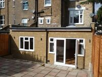 Ensuite, Furnished room available in East Dulwich