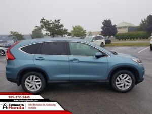2015 Honda CR-V EX  SUNROOF AWD