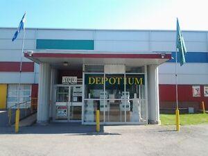 Depotium Mini-Entrepot a Lachine