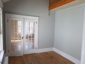 Finding a roommate. 1 room in a house, female only.
