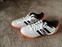 Adidas Trainers Size 6- new