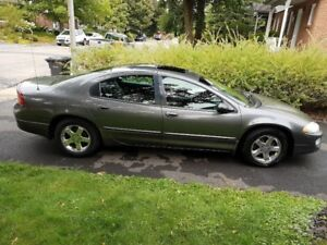 2004 Chrysler Intrepid ES Berline