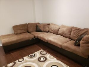Sectional/Couch for Sale! $200!!