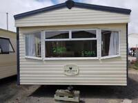 Cosalt Balsdale Static Caravan 29x12 2 Bed - Off Site Sale