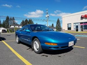 1994 Ford Probe Hatchback