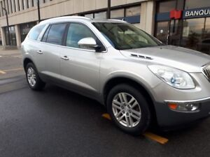 BUICK ENCLAVE 2008 AWD