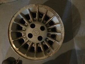 !988 Ford Sports Rims
