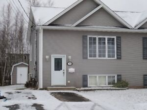 Semi-Detached for Sale in Dieppe