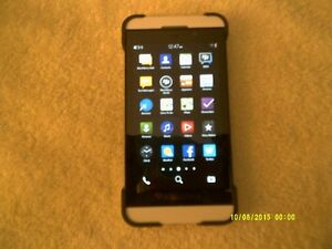 Factory Unlocked Blackberry Z10 - White