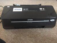 Epson Stylus working printer