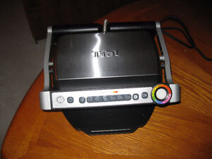 T-Fal Opti-Grill For Sale