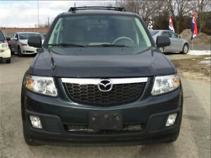 PRICE TO SELL - 2009 Mazda Tribute AWD SUV, Crossover