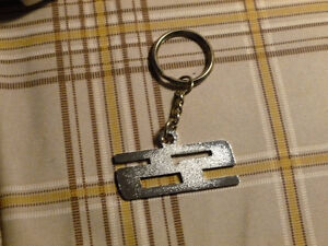 Chevrolet SS Super Sport Key Chain Tag London Ontario image 2