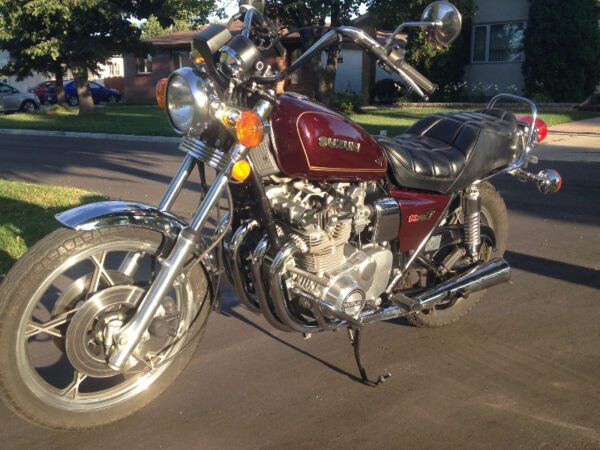 Used 1979 Suzuki Other