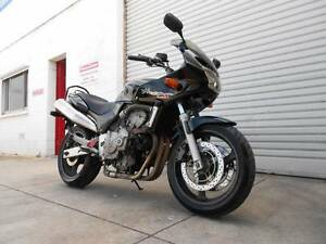 MOTORCYCLING UNDER $3,000!! 2000 HONDA 600 HORNET S Hendon Charles Sturt Area Preview