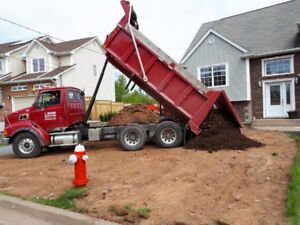 Excavation / Dump Truck Service / Septic Systems