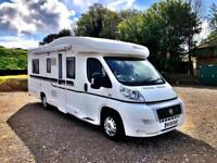 2008 Fiat DUCATO 2.2 MotorHome Chausson #FinanceAvailable