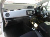 2013 Toyota Yaris 1.5 T Spirit Hybrid 5 door Hatchback