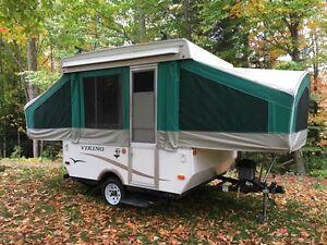 Viking Tent Trailers Buy Or Sell Used Or New Rvs
