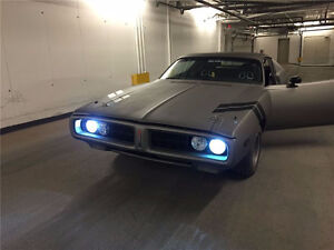 1972 Dodge Charger special edition 383 stroker big block