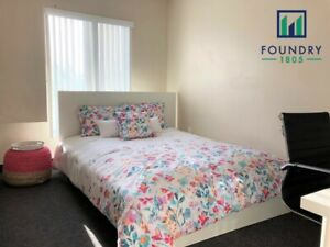 Sublet room $620/month