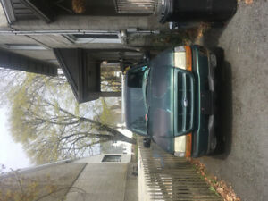 1999 Ford Ranger As Is