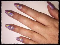 Mobile nail technician dewsbury, batley, Leeds, Wakefield