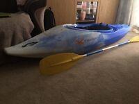 Teksport 240 xcess Kayak